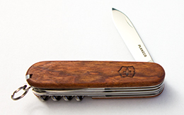 Victorinox pocket knife, Huntsman